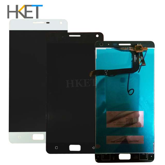For Lenovo VIBE P1 LCD Screen Display Touch Panel Digitizer Assembly Compatibl Vibe