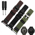 New  Nylon Watchband canvas straps  24mm waterproof with SUUNTO connector for CORE ESSENTIAL
