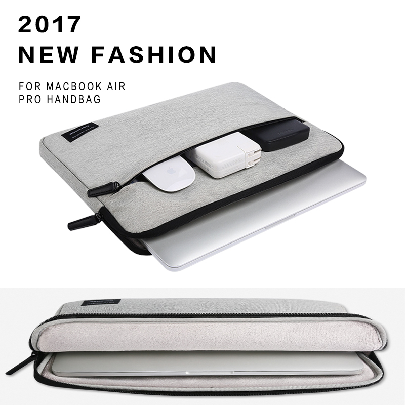 Cartinoe Laptop Sleeve 13.3 15.4 inch for Macbook air pro 13 case 14 15.6 inch f