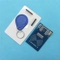 20 pcs/ot RC522 módulo RFID Kits S50 13.56 Mhz 6 cm Com Marcações SPI Write & Read para arduino