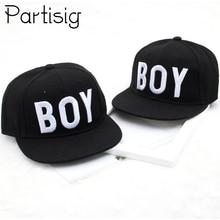 Baby Baseball Cap For Boys Children Hip Hop Letter Boy Embroidery Sun Hat For Baby Boy Summer Children Hats Caps