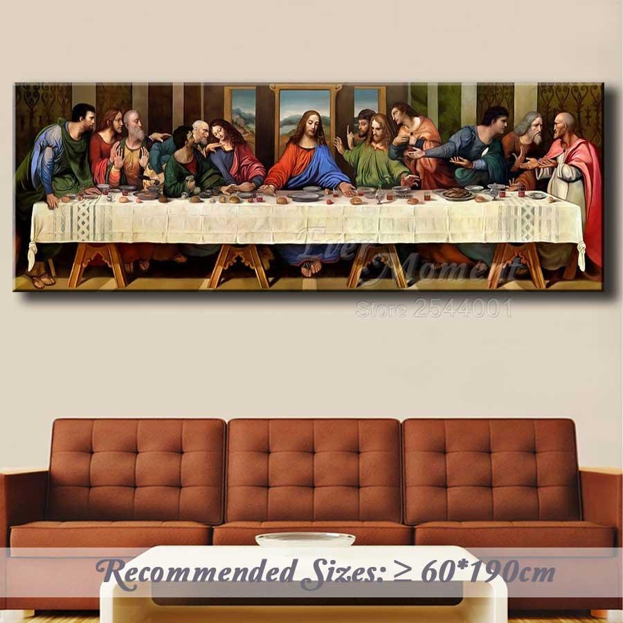 أي وقت مضى لحظة الماس اللوحة العشاء الأخير يسوع عالميا الشهيرة اللوحة DIY الماس التطريز الكامل مربع الحرفية ASF1033-في غُرزات تطريز للرسم بالماس من المنزل والحديقة على  مجموعة 2