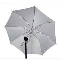 """FOTGA 33 """"83 см студийная вспышка мягкий полупрозрачный белый зонт для студийного освещения"""
