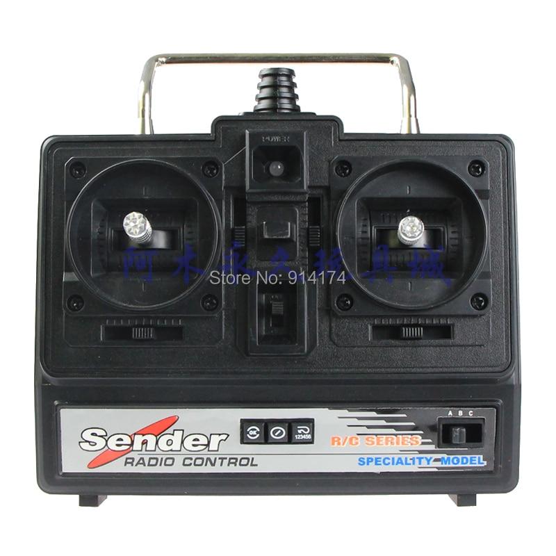 ФОТО henglong 1/16 r/c tank 27mhz transmitter/remove controller /radio controller (no smoking)  free shipping