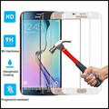 For Samsung Galaxy S6 Edge Plus Edge+ Glass Screen Protector Phone Cover Mobile Case Film For Galaxy S6 Edge Tempered Glass