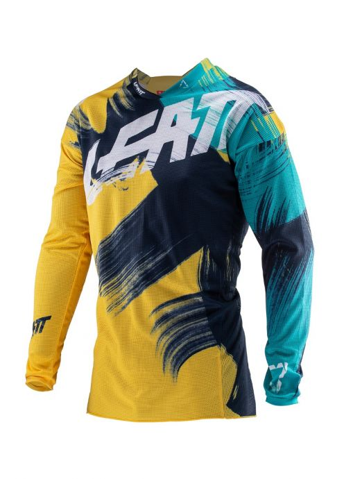 Motocross jersey spexcel moto mtb Downhill Jersey Off road speed motorcycle MX DH mtb jersey long sleeve Riding Cycling Jersey(China)