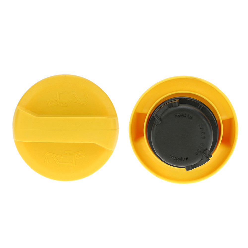 Oil Filler Cap with Gasket for VAUXHALL ASTRA TIGRA ZAFIRA VECTRA SIGNUM  90536291 0650103 33677 205591-in Tank Covers from Automobiles & Motorcycles  on ...