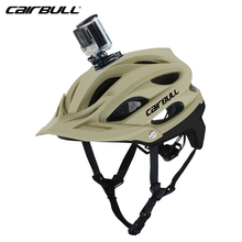 Cairbull 2019 Mountain Bicycle Helmet  All-terrai Casco MTB Bike Helmets Riding Sports Safety Helmet OFF-ROAD Cycling Helmet BMX матрас lineaflex rovenna 70x185