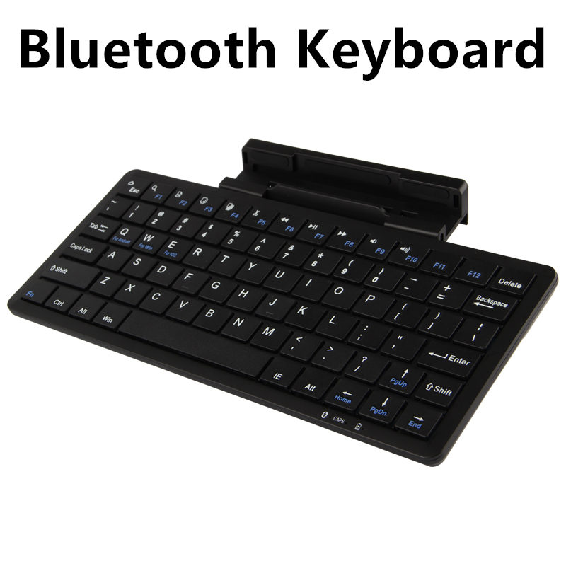 Bluetooth Keyboard For Lenovo TAB 2 A10-70 A10-30 Tab A10-70 Tab2 A7-10 Tablet PC Wireless keyboard For A7600 S6000 F G H Case new arrival prints pattern folio stand cover protective print flower leather case for lenovo tab 2 tab2 a7 30 a7 30tc hc gc g h