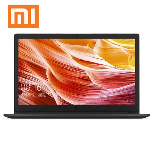 Xiaomi Mi Ruby 2019 Laptop 8GB RAM 256GB SSD Windows 10 Intel Core i5-8250U 15.6 inch Fingerprint Sensor Notebook  - buy with discount