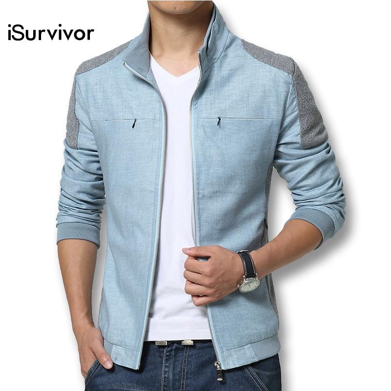 SIMWOOD 2019 New autumn Bomber Jacket Men Plus Size Outerwear Windbreaker Fashion Casual Coats Slim fit