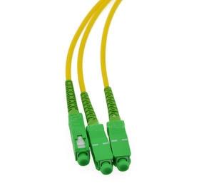 Image 2 - SCAPC 1X2 оптоволоконный FTTH разветвитель оптический FBT муфта 1x2 SCAPC Singlemode simplex plc оптический сплиттер Бесплатная доставка
