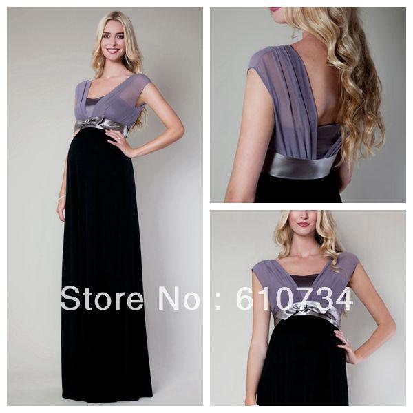 254e68f72 Vestidos elegantes de fiesta para embarazadas – Vestidos baratos