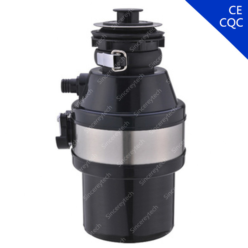 Food Garbage Disposal Food Waste Disposer For Sink Easy To