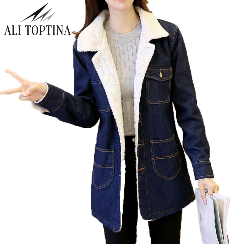 2018 Winter Clothes Coat Cotton-padded Clothes Cardigan Thic