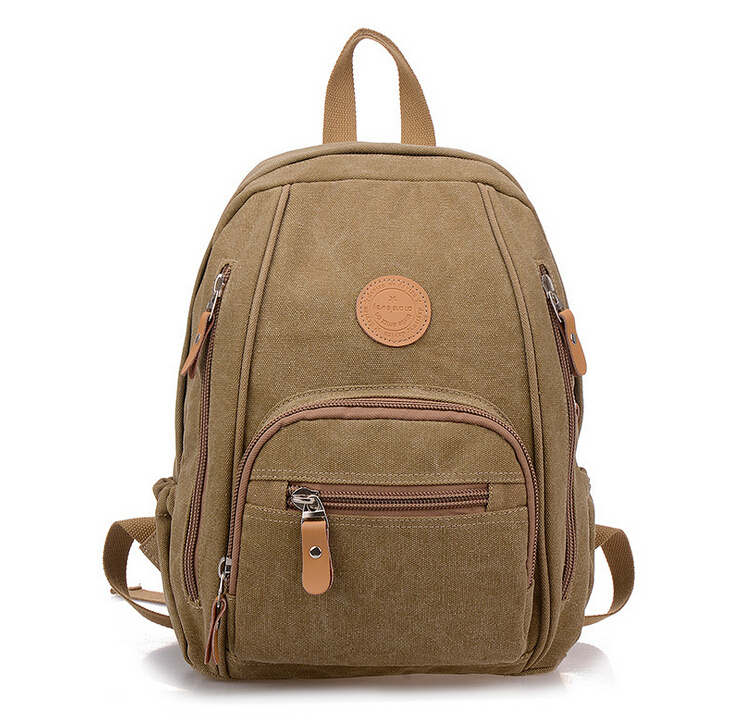Popular Small Canvas Backpacks-Buy Cheap Small Canvas Backpacks ...