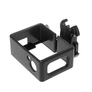 Image 5 - 1 Set Protective Frame Border Side Standard Shell Housing Case Buckle Mount Accessories for SJ6000 SJ4000 Wifi Action Camera Cam