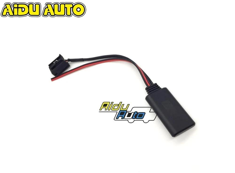Module Wireless AUX audio For Ford Fiesta Focus Mondeo PUMA/MK2/MK3/S-MAX Bluetooth-compatible
