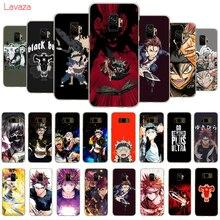 Lavaza Anime Shokugeki no Soma Hard Phone Cover for Samsung Galaxy S8 S9 S10 Plus A50 A70 A6 A8 A9 2018 Case