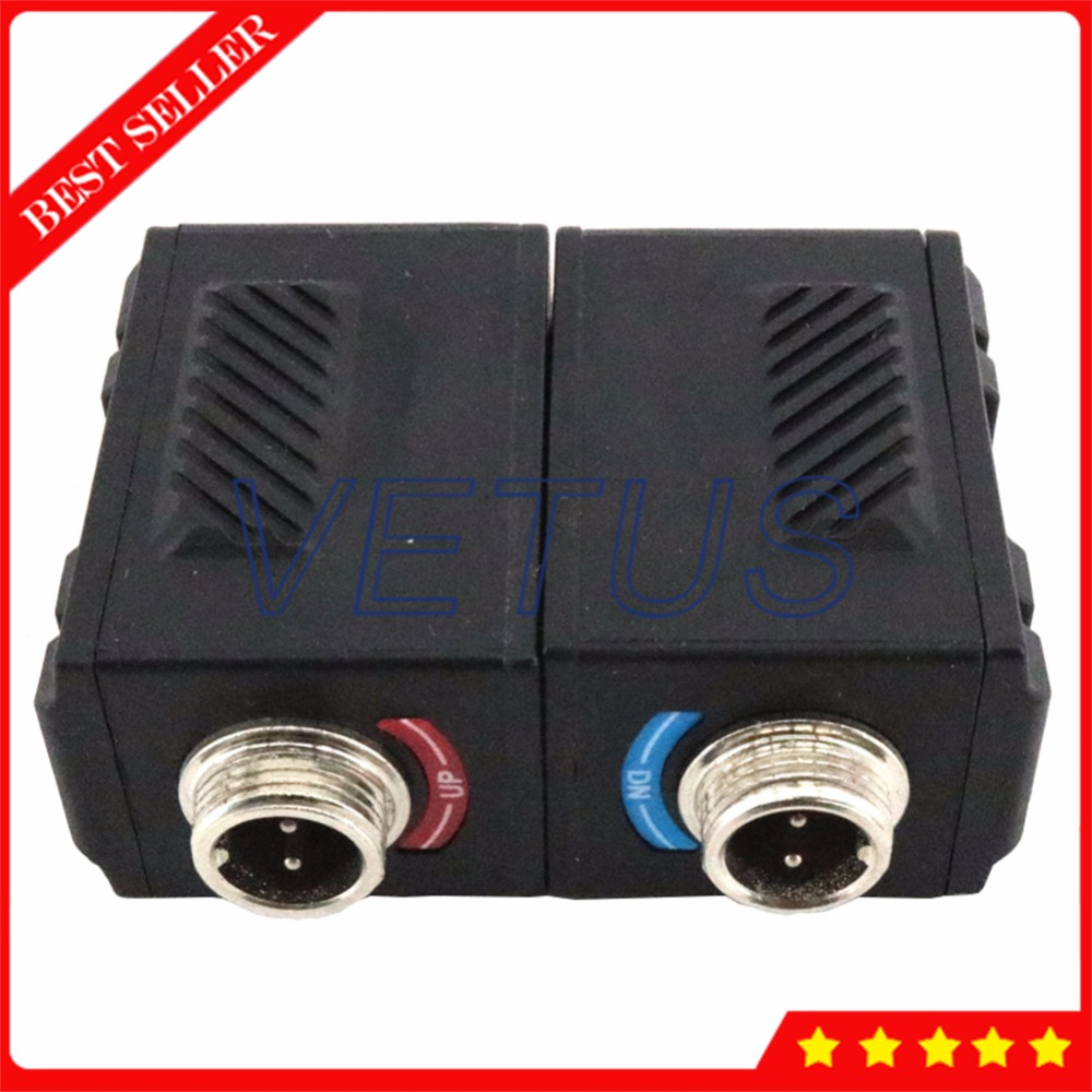 DN50 700mm TM 1 HT High Temp Medium Digital Ultrasonic Flow Meter Transducer Apply to TUF