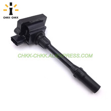 CHKK-CHKK new Ignition Coil OEM MD362913 for Mitsubishi Carisma Galant Lancer Pajero Space