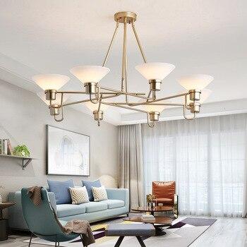 Moderne LED kronleuchter nordic leuchten wohnzimmer ausgesetzt lampe  restaurant beleuchtung hause beleuchtung schlafzimmer hängen licht
