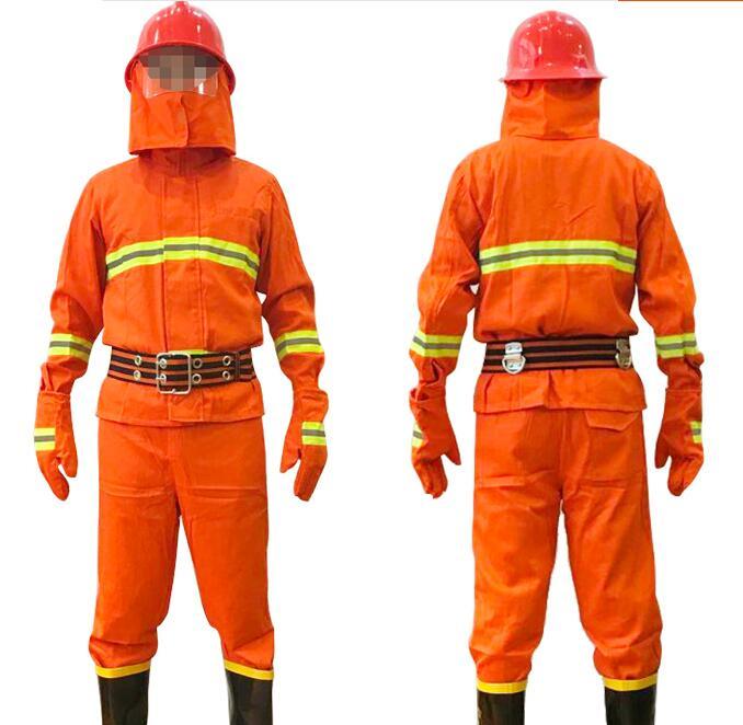 Firemen Jacket Set Firemen Military