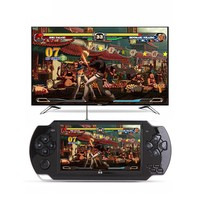 Kuhai X6 4 3 Inch TFT Screen Game Console HD 8GB Game Player With 0 3MP