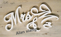 Wedding Sign Mr & Mrs, Wooden letters table decor, Wedding gift Wedding props
