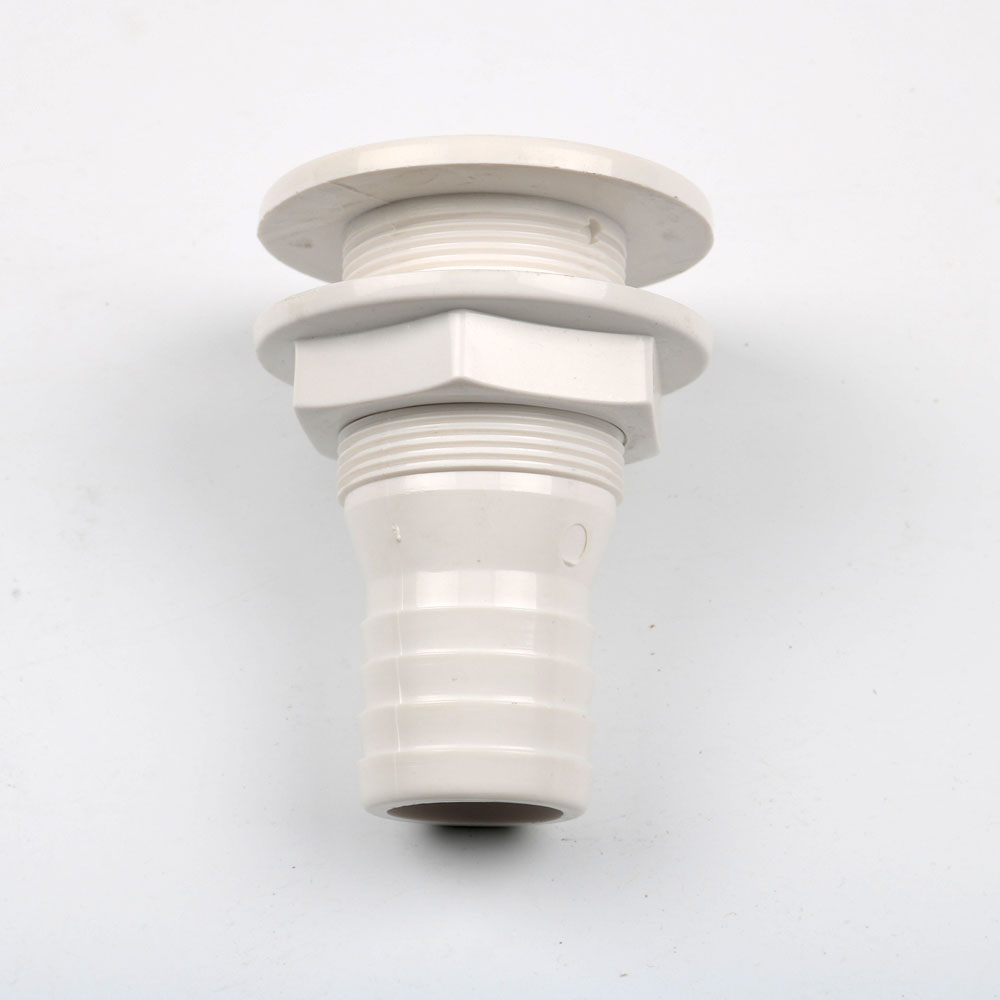 Image 3 - 5 Pcs Thru Hull Bilge Fitting for Bilge Pump Drain Vent Aerator Hose Fitting of Boat Marine Yacht Sail RV Camper Truck Plastic-in Marine Hardware from Automobiles & Motorcycles