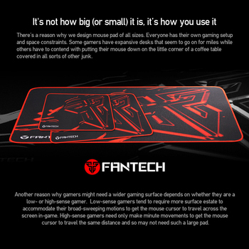 FANTECH-Gaming-Gel-Mouse-Pad-3