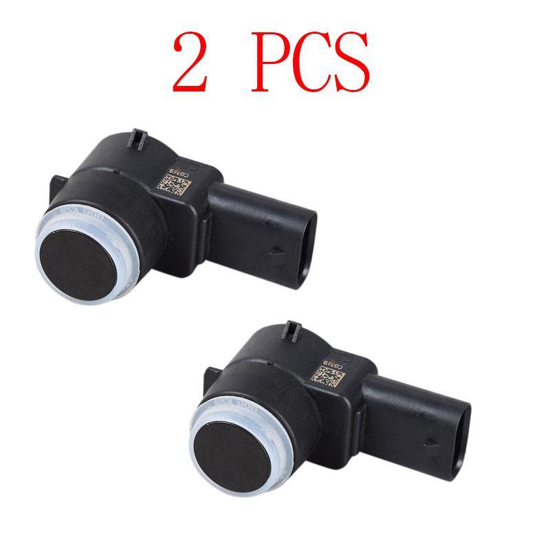 BEESCLOVER Car Parking Sensor 221 542 04 17 Front Rear Bumper Parking Backing Reverse Sensor for MERCEDES C E S CLS R SL SLK r30