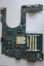 For Acer aspire 7552 7552G Laptop motherboard MBPZS01001 48.4JN01.01M With Graphic HD5850 STOCKET FS1 Full test
