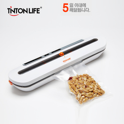 TINTON LIFE Food Vacuum Sealer Packaging Machine With 10pcs Bags Free Vacuum Food Sealing Machine Vacuum Sealer Packer