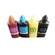 Vilaxh 100 ml/bouteille d'encre Gel pour cartouche d'encre Ricoh pour Ricoh SG3100 SG3110DN SG2100 e3300 e3350N e5050N GX2500 GX3000 GX5000