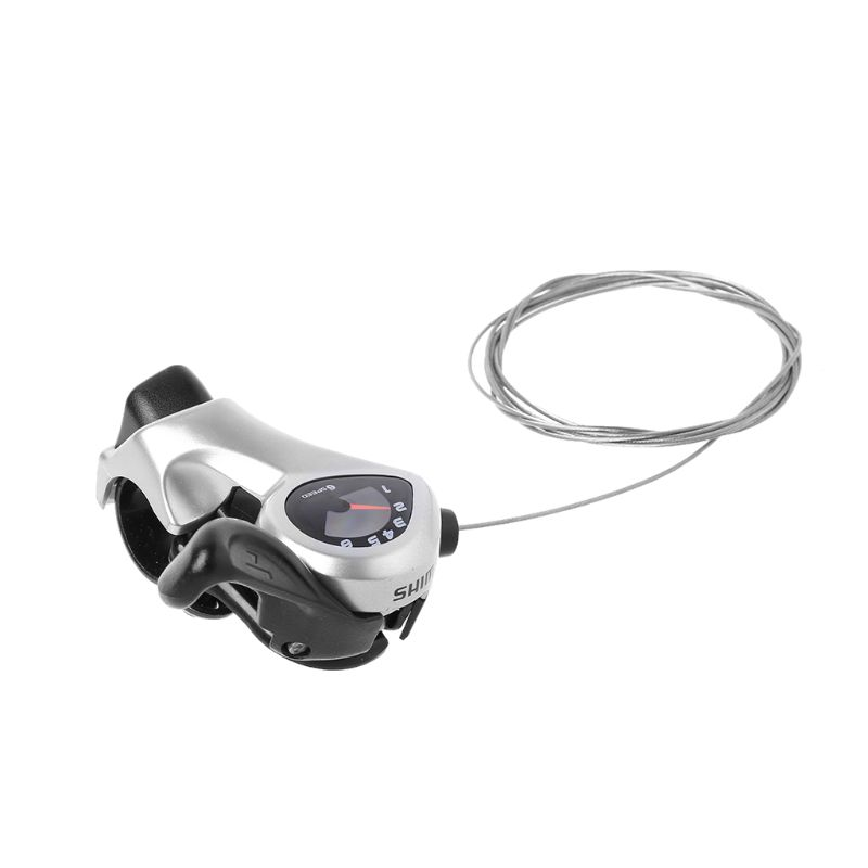 SHIMANO TX50-3//7 speeds Mountain Bike Derailleur Bike Parts Trigger Shifter