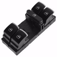 SKTOO Window Lifter Switch For VW Jetta 5 Golf 6 Passat Tiguan 5K4 959 857  5ND Power