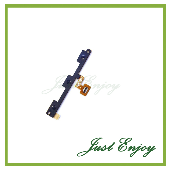 Original New Power On/Off +Volume Up/Down Button Flex Cable For Xiaomi Mi3 M3 Power Flex Repair Parts Free Tracking