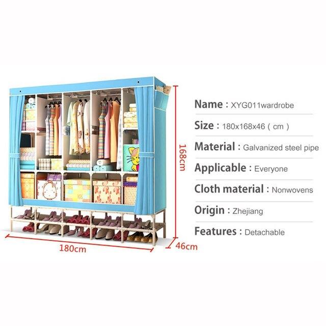 Magnífico Descuento Muebles Organizadores Del Armario Ideas ...