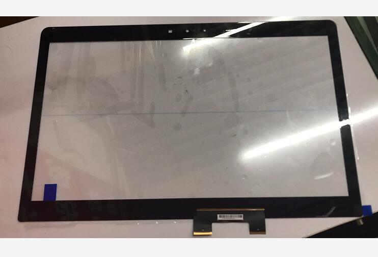 "NEW 17.3"" Touch glass FOR HP M7-N109dx Touch Glass W Digitizer ST173SM003AKM-02X"
