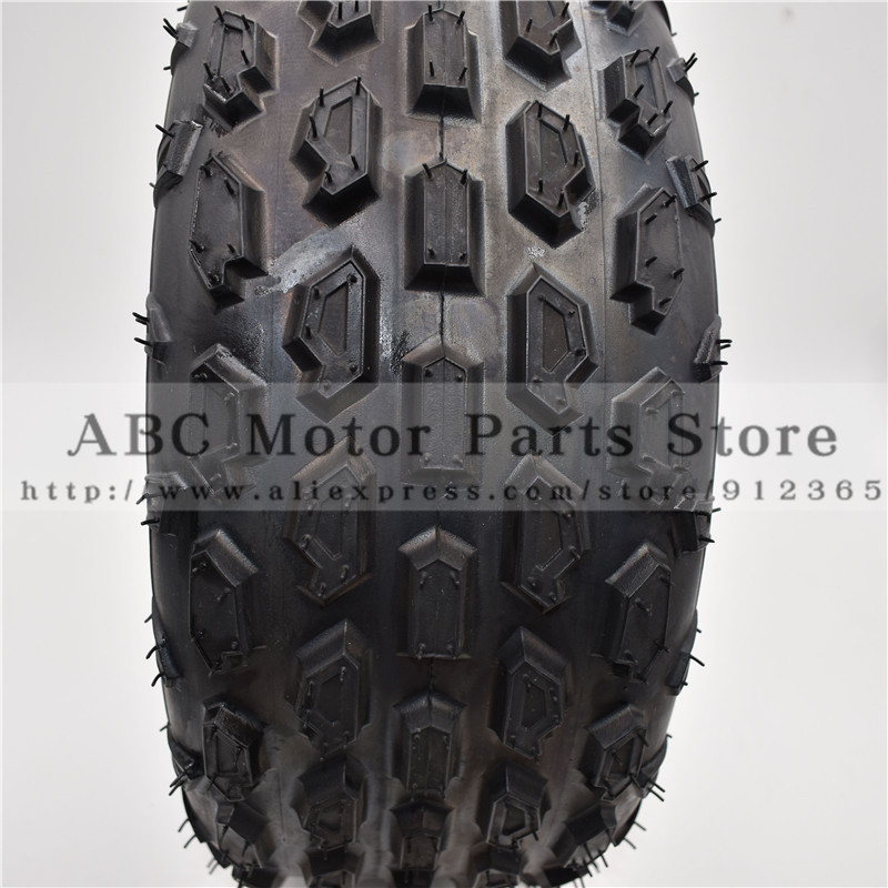 Automobiles & Motorcycles Atv,rv,boat & Other Vehicle 19x7.00-8 Atv 8 Inch Tire Four Wheel Vehcile Motorcycle Fit For 50cc 70cc 110cc 125cc Small Atv Front Rear Wheels Kayo Chinese Cheap Sales 50%