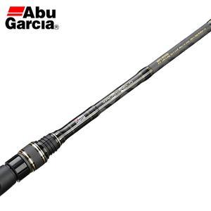Image 4 - Abu Garcia X XROSSFIELD Carbon Spinning Fishing Rod 1.98 2.44M M/H/L/ML Power Casting Lure Rod FUJI SLC Guide Ring Fishing Stick