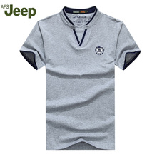 2016 The new Brand Polo Shirt Men Short Sleeve Casual polo Shirt Men's  solid polo shirt 5 colors size M-XXXL 50