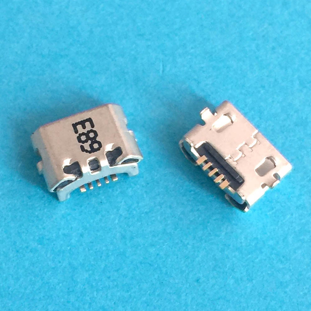 10PCS For HTC Desire S G12 S510e G19 X710e G6 G8 G13 A9292 USB Charging Port Connector Socket Plug Jack Repair