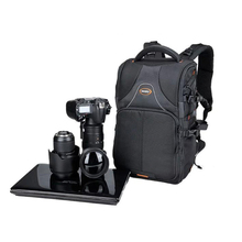 Benro Beyond B300N double-shoulder slr professional camera bag camera bag rain cover benro beyond z10 черный отсутствует сумка текстиль