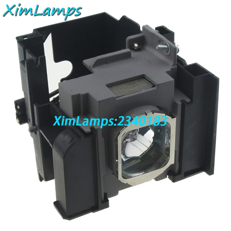 XIM Lamps ET-LAA110 Bare Lamp With Housing For Panasonic PT-AR100U, PT-LZ370E, PT-LZ370, PT-AH1000E, PT-AH1000 Projectors xim et lab80 projector bare lamp with housing for panasonic pt lb90ntu pt lb90u pt lb75 pt lb75ntu pt lb75u pt lb78v pt lb80
