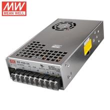 BLV MGN Cube 3dเครื่องพิมพ์แหล่งจ่ายไฟคุณภาพดีGeniune Meanwell PSU SE 450 24 24V18.8A 450W Mean Well Psu