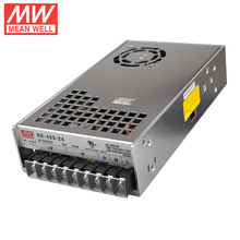BLV MGN Cube 3d printer good quality power supply Geniune Meanwell PSU SE 450 24 24V18.8A  450W Mean Well Psu