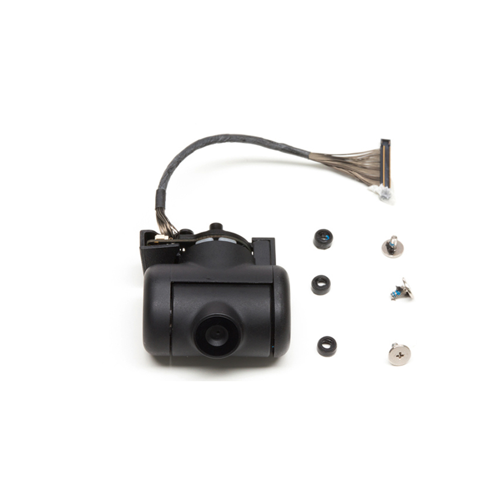 Original Brand New DJI Inspire 2 FPV Gimbal Camera Repairing Part In Stock
