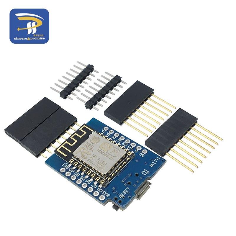 NodeMcu ESP8266 12E WIFI Internet board de desarrollo CH340 v3 USB ESP-12 ESP12 UK